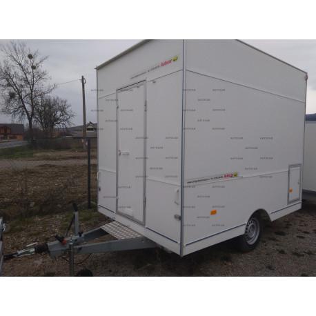 Predajný stánok H13301H