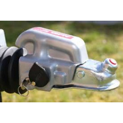 Safety Compact ANTIFURT REMORCA pentru AL-KO AK160 B / AK300