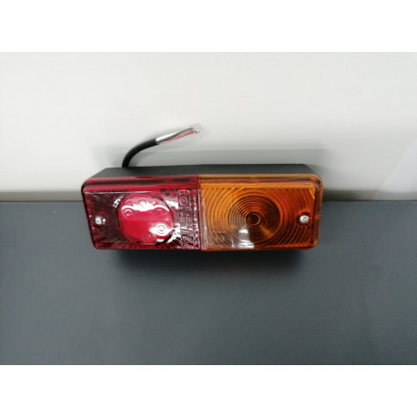 Lampa led was