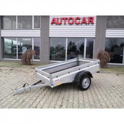 Remorca Autocar A7222-II
