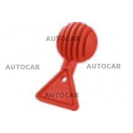 Bila din plastic antifurt - Safety-Ball