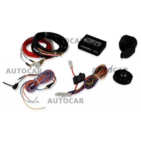 Instalarea electrică specială MP2D2