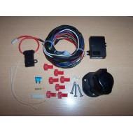 Instalarea electrică specială WH1