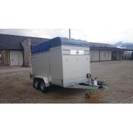 Prívesný vozík VT 2500 D