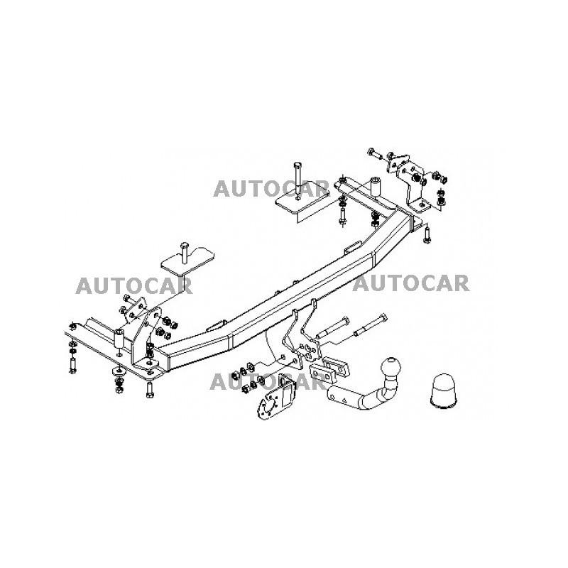 Fuse Box For Opel Corsa