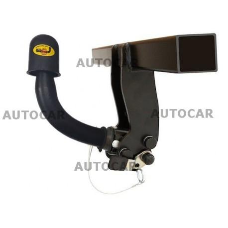 Cârlig de remorcare pentru B-MAX - sistem automatic - din 09.2012/-.