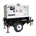 Remorca transport Generator Electric
