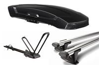 Suport biciclete si cutii portbagaj